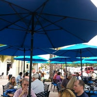 Photo taken at Parkshore Grill by Chris C. on 3/31/2013