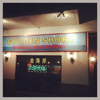 Golden Shore Chinese Restaurant