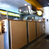 Photo taken at Which Wich? Superior Sandwiches by Nicole S. on 10/20/2013