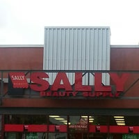 Photo taken at Sally's Beauty Supply by Lisa R. on 11/18/2012