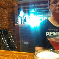 Photo taken at Pittsburgh Steak Company by Cory H. on 9/27/2014