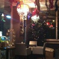 Photo taken at İsimsiz by Eda A. on 12/28/2012