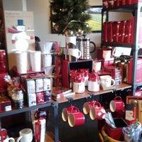 Photo taken at Starbucks by Lauren K. on 11/17/2012