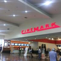 Photo taken at Cinemark by Heldernan L. on 7/9/2013