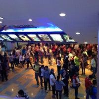 Photo taken at Cinex by Sheyla C. on 7/15/2013