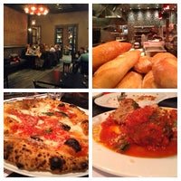 Photo taken at Millies Old World Meatballs And Pizza by Guido M. on 3/10/2013