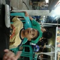 Photo taken at Hobbies Minggu Raya Banjarbaru by zaydan k. on 12/21/2012