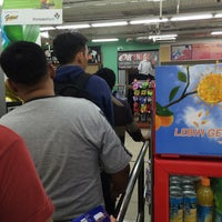 Photo taken at Giant Hypermarket by UDAY A. on 11/25/2014