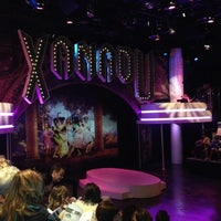Photo taken at ZaCH Kleberg Theatre by Zach Z. on 10/7/2012