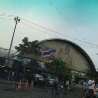 Photo taken at Ying Charoen Market by Rose M. on 12/10/2012