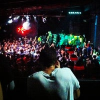 Photo taken at Inferno Club by Eliza S. on 6/23/2013