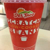 Photo taken at Del Taco by Juan B. on 11/27/2015