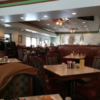 Photo taken at Triangle Family Restaurant by Pam D. on 2/1/2015