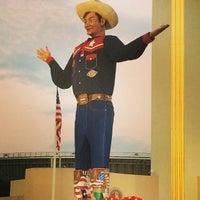 Photo taken at State Fair of Texas 2012 by Alverez M. on 9/29/2014