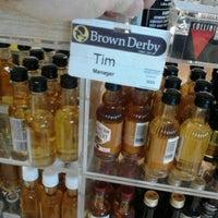Photo taken at Brown Derby by Tim H. on 11/17/2012