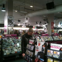 Photo taken at hmv by Kelloggs F. on 12/29/2012