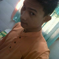 Photo taken at Masjid Permatang Batu by Emyrol E. on 11/16/2012
