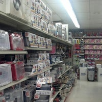 Photo taken at Lot-Less Closeouts by Frederic D. on 10/21/2012