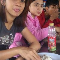 Photo taken at Warung TO Benhil 96 by Riesya R. on 12/13/2012