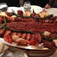 Photo taken at Adana Kazancılar Restaurant by Yasin A. on 1/28/2013