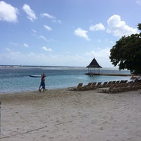 Photo taken at Sandals Royal Caribbean Resort & Private Island by Ray H. on 7/6/2014