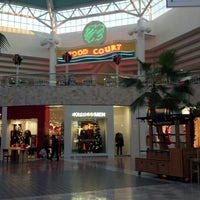 Photo taken at Oak View Mall by Lance D. on 11/16/2012