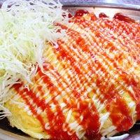 Photo taken at ゴールドカレー 本店 by DJshingo on 11/12/2012