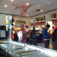 Photo taken at Arion Mall by Gerardo K. on 2/17/2013