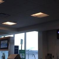 Photo taken at Gate 17 by Elisa P. on 1/21/2016