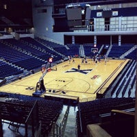 Photo taken at Cintas Center by Christian H. on 2/16/2013
