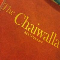 Photo taken at The Chaiwalla Restaurant by Yantie S. on 5/5/2016