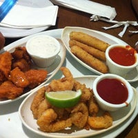 Photo taken at Applebee´s by Julia Maria A. on 12/15/2012