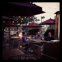 Photo taken at The Coffee Bean & Tea Leaf by Christopher D. on 3/7/2013