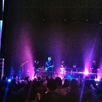 Photo taken at The Jefferson Theater by CvilleJefferson on 11/17/2012