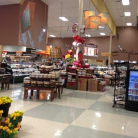 Photo taken at Kroger by Patricia T. on 4/6/2013