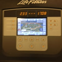 Photo taken at LA Fitness Signature Club by Patricia T. on 11/25/2012