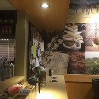 Photo taken at Starbucks by Marlene G. on 11/20/2015