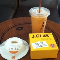 Photo taken at J.Co Donuts & Coffee by Y.s. S. on 12/8/2012