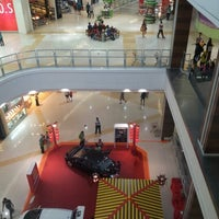 Photo taken at Perda City Mall by Amir I. on 2/2/2013