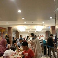 Photo taken at KFC by Theresia T. on 10/12/2016