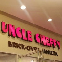 Photo taken at Uncle Cheffy by Minnie M. on 1/1/2013
