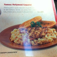 Photo taken at Foster's Hollywood by Carmen M. on 1/19/2013