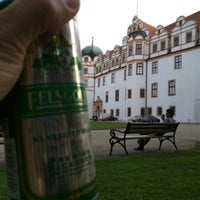 Das Foto wurde bei Celler Schloss von Christian B. am 8/26/2015 aufgenommen