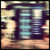 Photo taken at Platforms 3 & 4 by ziz on 10/5/2013