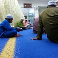 Photo taken at Surau Al Hidayah Seksyen 2 BMC by Khairul Z. on 9/5/2014