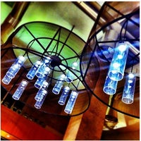 Photo taken at Starbucks by Vik B. on 12/1/2012