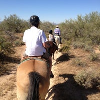Photo taken at MacDonald's Ranch by Nikki W. on 4/19/2013