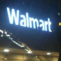 Photo taken at Walmart by Eduardo F. on 2/5/2013