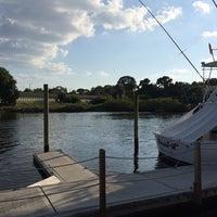 Photo taken at Rum River Tiki by Jay K. on 5/18/2014