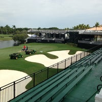 Photo taken at Trump National Doral Miami by Fernando S. on 2/28/2013